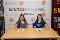 Forensics and Field Hockey for the Baldwin Sisters photo
