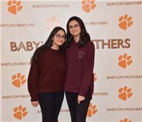 Babylon JSHS names top students 3